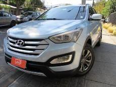 Hyundai Santa Fe Otra Version Santa Fe Autos Autos Usados