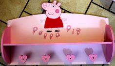 Resultado de imagen para manualidades con peppa pig