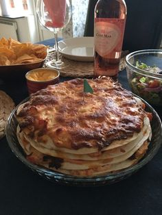 Enchiladas, Burritos, Meat Recipes, Cooking Recipes, Minced Meat Recipe, Tacos, Sandwich Cake, Mince Meat, Swedish Recipes
