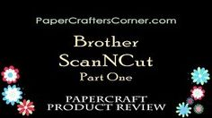 PaperCrafters Corner - YouTube
