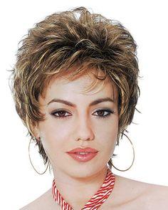Estetica Designs Wigs Christa