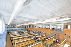 Armstrong Acoustical Solutions: Absorption