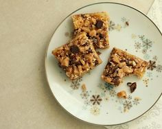 The One With the Cupcakes: The One With the Almond Roca Cookie Bars ...
