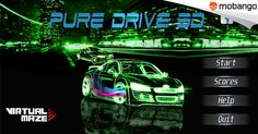 Pure Drive 3D - Endless Rider!! Test yourself in 4 Different Types of Driving Environment and Keep Enjoying. Install on your ‪#‎Android‬ now: www.mobango.com/download-pure-drive-3d-games-android/?track=Q106X2232&cid=1937869