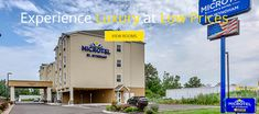 Now avail the best budget room in Niagara Falls, Blvd to make a fun loving holiday trip with your family, friends, and loved one at Microtel Inn and Suites for best compared tour package and deals.