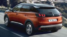Discover the PEUGEOT 3008 SUV. An inspired SUV that offers an amplified experience and ingenious technologies throughout. 3008 Peugeot, Peugeot 206, 3008 Gt, Suv 4x4, Automobile, Like A Lion, Automotive Group, Roof Rails, Disney Cars