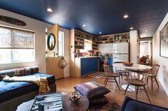 Leben und Wohnen mit Design im Mobile Home Wohnwagen – das moderne Nomadentum flexibler Einrichtung