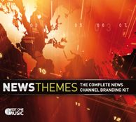 WOM 225 News Themes - Composer: Jay Price  Genre: Themes, Corporate,  The complete news channel branding kit.