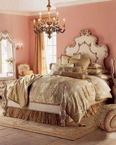 Princess' room.