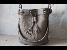Keramik Beutel Tasche - YouTube