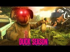 Duck Season, Amazing Minecraft, Five Nights At Freddy's, Most Favorite, Super Mario, Fnaf, Samurai, Character Art, Canon