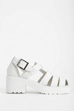 Jeffrey Campbell Argo sandal