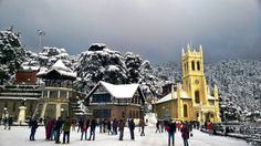 Experience the exquisite places by exploring life in Himachal