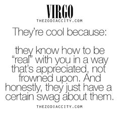 Zodiac Virgo | TheZodiacCity.com
