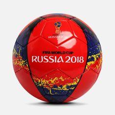 Sponge PVC Soccer Ball For Recreation - Victeam Sports Fifa World Cup, Soccer Ball, Colorful, Mini, Sports, Hs Sports, European Football, European Soccer, Soccer