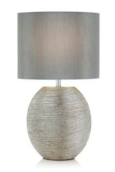 instyle decor com designer crackled blue art glass table lamp 1595