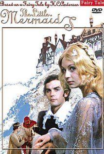 Russian film version of The Little Mermaid: Rusalochka (1976)
