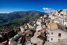 This beautiful village in Sicily is giving away homes for free (15 Photos)