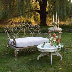 Vintage Style Lounge Furniture