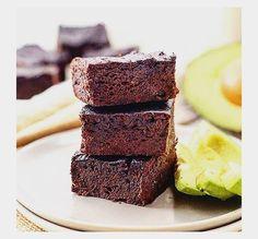 Le brownie à l'avocat: la solution pour se faire plaisir sans culpabiliser