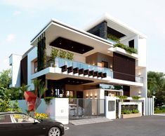 Minimalist Home Exterior Architecture Design Ideas Minim. - Minimalist Home Exterior Architecture Design Ideas Minimalist Home Exterior -