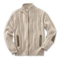 Just found this Fishermans Cardigan Sweater - Classic Fishermans Cardigan -- Orvis on Orvis.com!