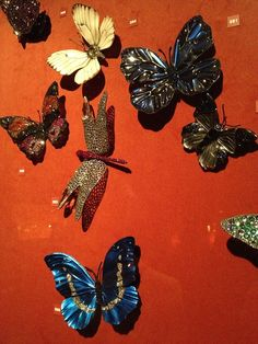 """Highlights from """"Jewels by JAR"""" Exhibit at the Met – Jewels du Jour"""