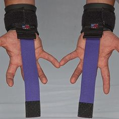STRAPS 650 Pull Rated Weight Lifting Straps >>> Click image to review more details.