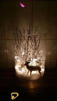 100+ Easy Christmas Decoration That Are Within Your Budget yet looks Gorgeous - Hike n Dip 100+ Easy Christmas Decoration That Are Within Your Budget yet looks Gorgeous - Hike n Dip<br> Here are easy Christmas decoration ideas which are within your budget. These dollar store Christmas decor ideas are cheap DIY Frugual Decorations for Xmas. White Christmas Lights, Simple Christmas, Winter Christmas, Christmas Home, Christmas Crafts, Christmas Ornaments, Beautiful Christmas, Christmas Lanterns, Xmas Lights