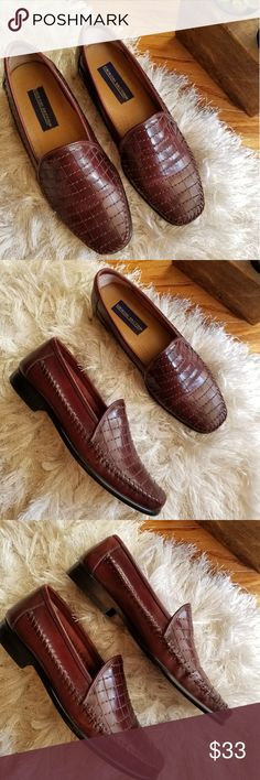 9188e2ecf2881 46 Best Men's Woven Loafers & Sandals images in 2018 | Shoes, Mens ...