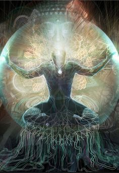 i am infinite. Yes I am!