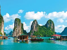 Southeast Asia is an exotic land known for its spiritual pastimes, beautiful landscapes, and sensory treasures. Exuding colour, vibrancy, history and culture in every corner, it provides a fascinating and fulfilling journey that will open your eyes, touch your heart, and leave you wanting more. View all of our Southeast Asia cruises here https://www.emeraldwaterways.co.uk/river-cruises/river-cruises-asia