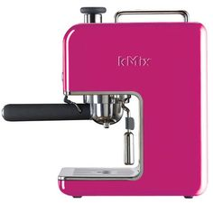 {Delonghi kMix Espresso Machine} colour up your kitchen! yum