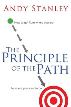 """Read """"The Principle of the Path How to Get from Where You Are to Where You Want to Be"""" by Andy Stanley available from Rakuten Kobo. Wondering how to get there? Why is it that smart people with admirable life goals often end up. Great Books, My Books, Books To Read, Reading Online, Books Online, Andy Stanley, Charles Stanley, This Is A Book, Learn French"""