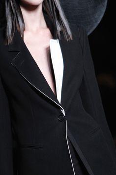 Ann Demeulemeester Spring 2014 – Vogue