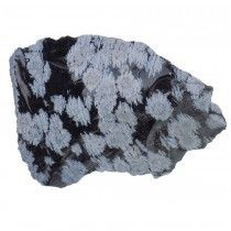 Snowflake Obsidian from Turkey