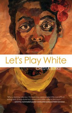 Creepy short stories by a young African American author.