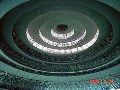Super ring of Osaka Dome