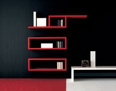 High-tech furniture