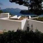 Casa en Mallorca - Alvaro Siza