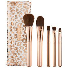 Sephora Be Spotted Skinny Brush Set
