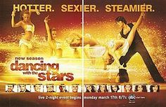 Dancing with the Stars season 6 cast: Penn Jillette, Monica Seles, Steve Guttenberg, Adam Carolla, Priscilla Presley, Marlee Matlin, Shannon Elizabeth, Mario, Marissa Jaret Winokur, Cristian de la Fuente, Jason Taylor and Kristi Yamaguchi.
