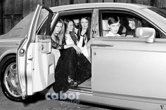 Book the Rolls Royce Phantom for any event.  Call us on 07904 528 548