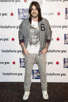 Melendi triunfa como coach en La Voz y con su sexto disco, Lágrimas desordenadas, que ha presentado en un concierto en Madrid.