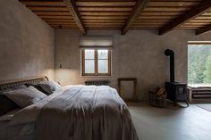 Country Style, Interior Architecture, Farmhouse, Bed, Furniture, Design, Home Decor, Beauty, Architecture Interior Design