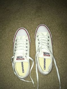 Womens Converse Shoreline White Size 8  fashion  clothing  shoes   accessories  womensshoes 12dd744ca741b