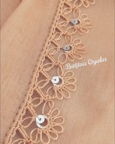 Eye-catching Gorgeous Needle Lace Models - 38 Different Types of Needle Lace Models Cracking Görümce - Tatting Jewelry, Diy Jewelry, Jewelry Bracelets, Sheep Tattoo, Crochet Boarders, Glasses For Your Face Shape, Ideas Joyería, Needle Lace, Baby Knitting Patterns
