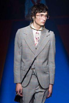 Gucci, Primavera/Estate 2018, Milano, Womenswear