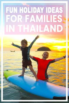 19 amazing fun creative and active things to do woth your kids in Phuket Thailand either on Holiday or as an ex pat! There so so much more to Phuket than most people know!