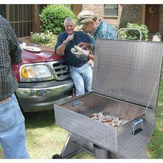 Diamond Plate Steamer  #Rds #HomeImprovement